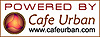 Cafe Urban Web Design